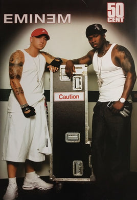 Eminem & 50 Cents - Caution