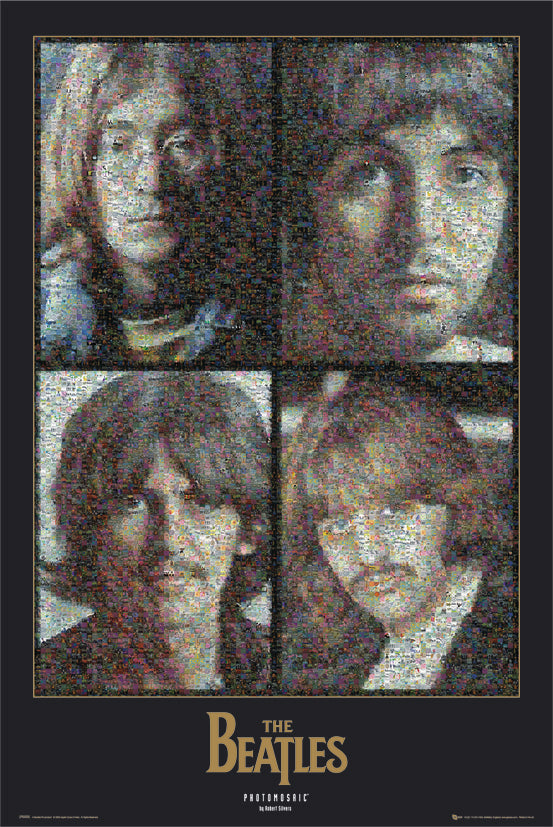 Beatles - Mosaic