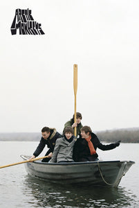 Arctic Monkeys - Boat
