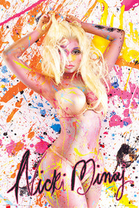 Nicki Minaj - Paint