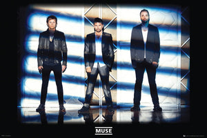 MUSE - Lights