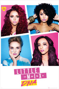 Little Mix - DNA