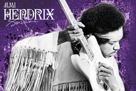 Jimi Hendrix - Purple