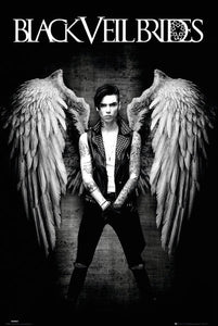 Black Veil Brides - Fallen Angel