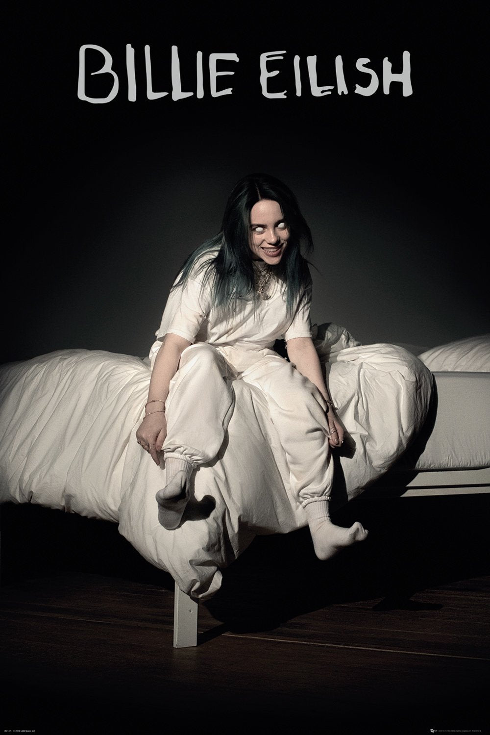 Billie Eilish - Bed