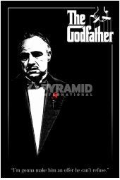Godfather - Red Rose
