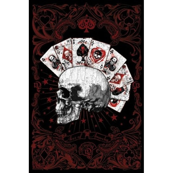 Alchemy Gothic - Aces of Anarchy