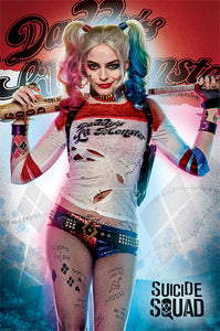 Suicide Squad - Harley Quinn Mid Shot