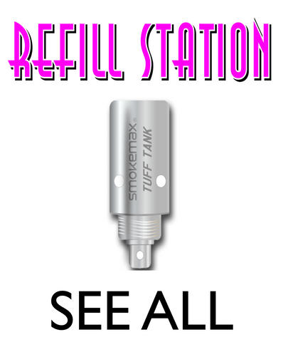 Refill Station Coils