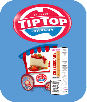 Tip Top Bakery