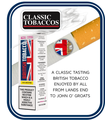 British Tobacco