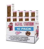 Cola Bottles 10 Pack