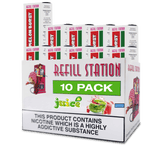 Melon Burst 10 Pack