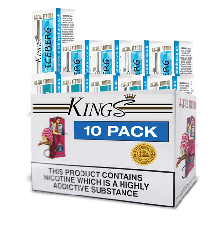 Kings Iceberg 10 Pack