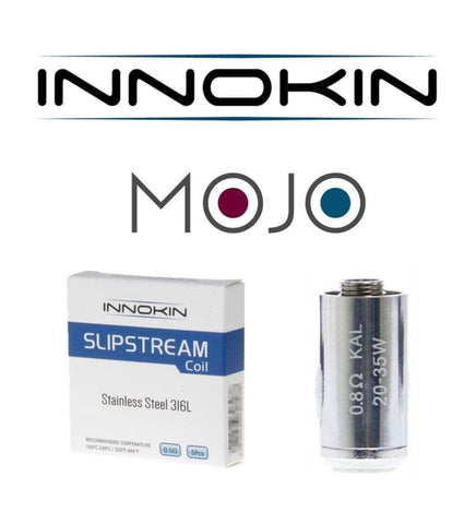 Innokin Slipstream Coils