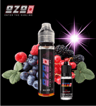 OZO Wonder Berry with Free Nicotine Shot