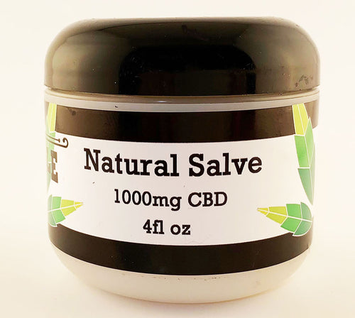 CBD Natural Topical