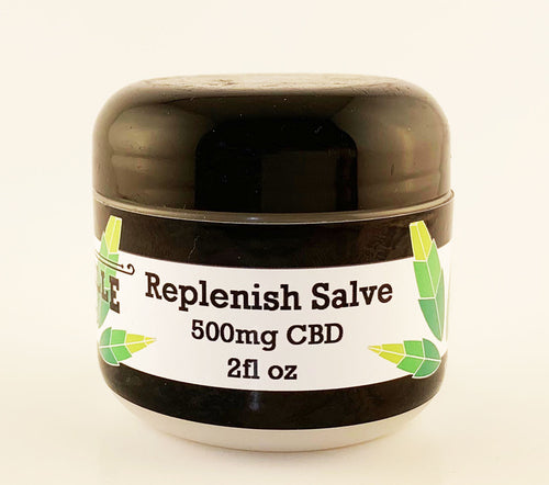 CBD Replenish Topical