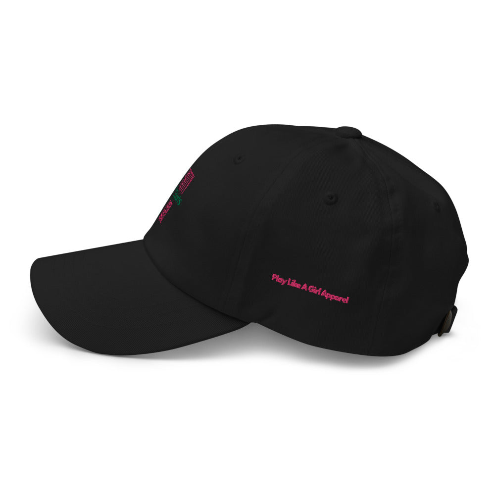 Alpha Kappa Alpha Dad Hat