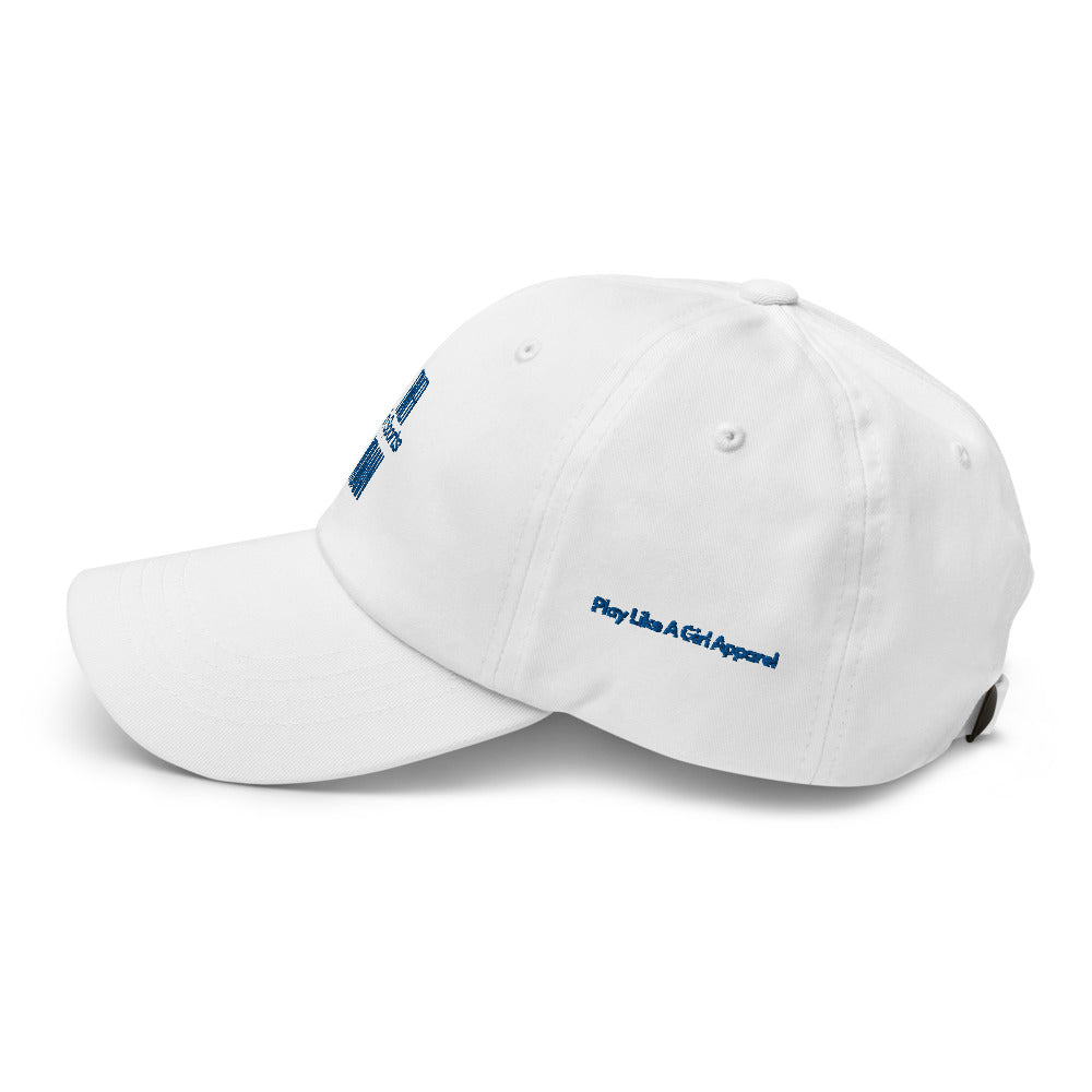 Zeta Phi Beta Dad Hat