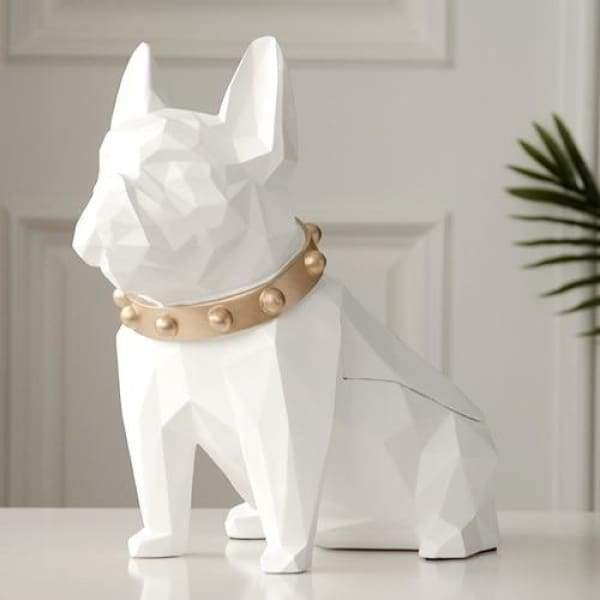 Paw Tissue Holder - Tissue Holder Luxury Home Decor