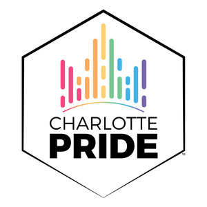 Charlotte Pride - Official Merchandise