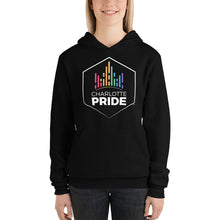 Load image into Gallery viewer, Charlotte Pride Premium Hoodie