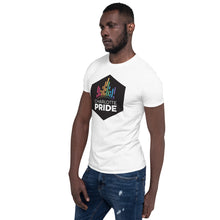 Load image into Gallery viewer, Charlotte Pride Everyday White Tee