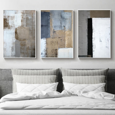Vintage Abstract Canvas Printings Paintings Europe Posters and Prints Wall Pictures for Living Room Bedroom Home Decorative