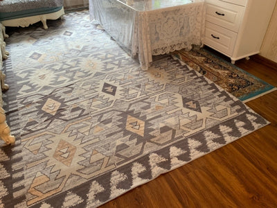 Persian Area Rugs For Living Room | Oriental Rugs - Minimalist Nordic