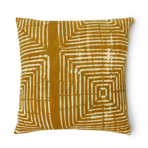 Lea Pillow Mud Cloth