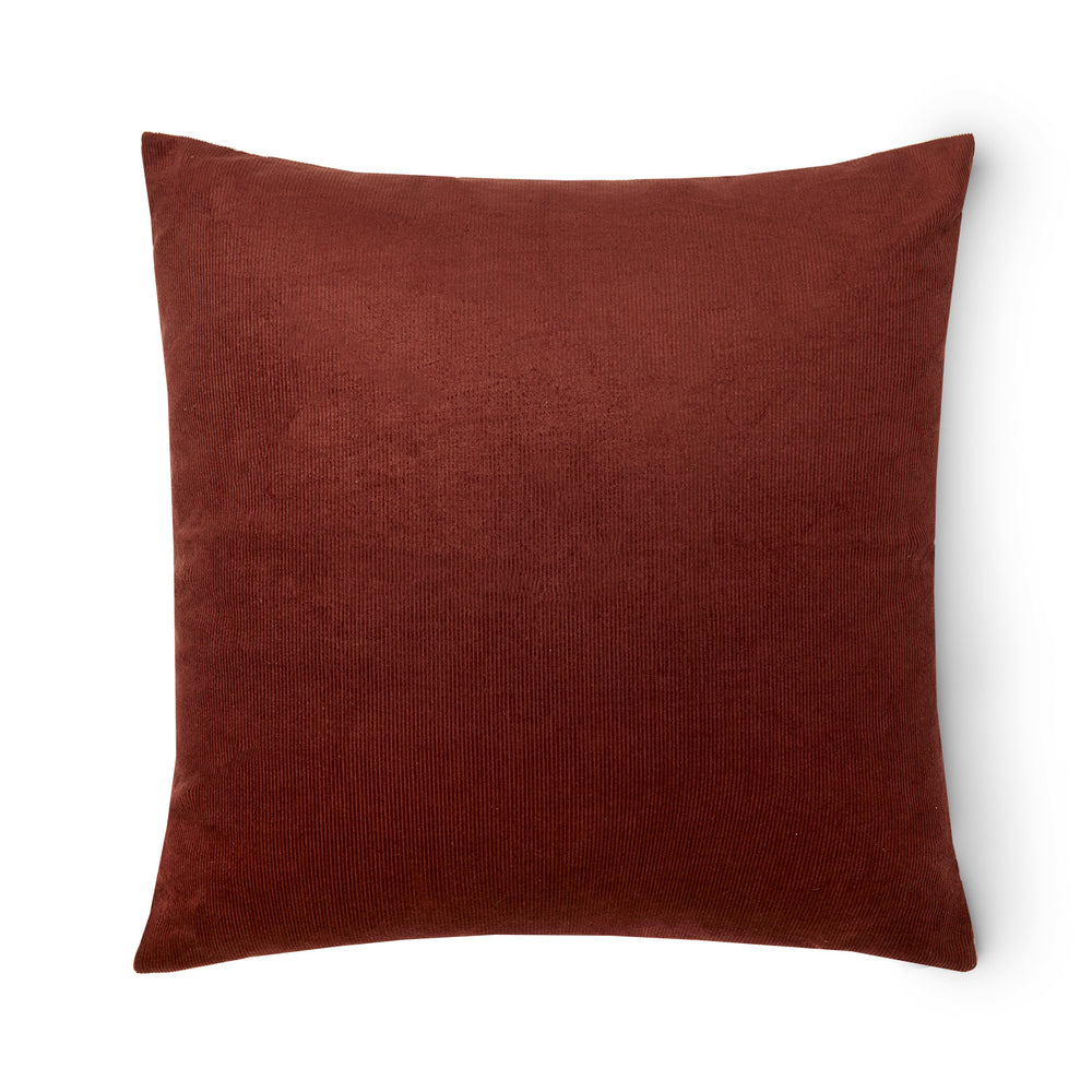 Ruby Pillow -Hemp