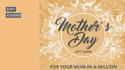 4 Thoughtful Gift Ideas for Every Kind of Mom