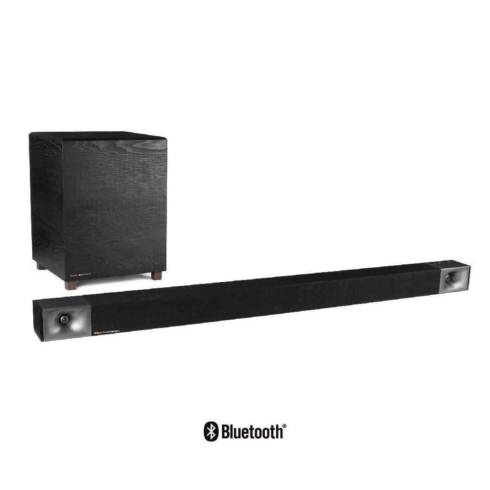 Klipsch Klipsch Bar 48 Sound Bar with Wireless Subwoofer
