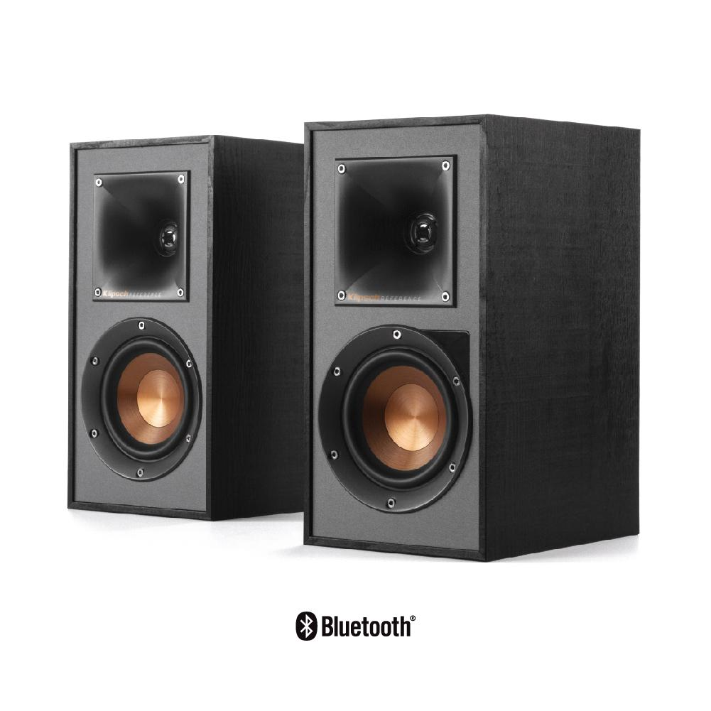 Klipsch Klipsch R-41PM Powered Bookshelf Speakers