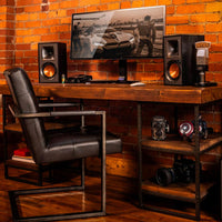 Klipsch Klipsch R-51PM Powered Speakers