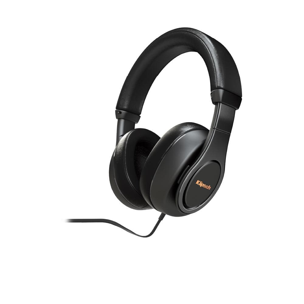Klipsch Klipsch Reference Over-Ear Wired Headphones