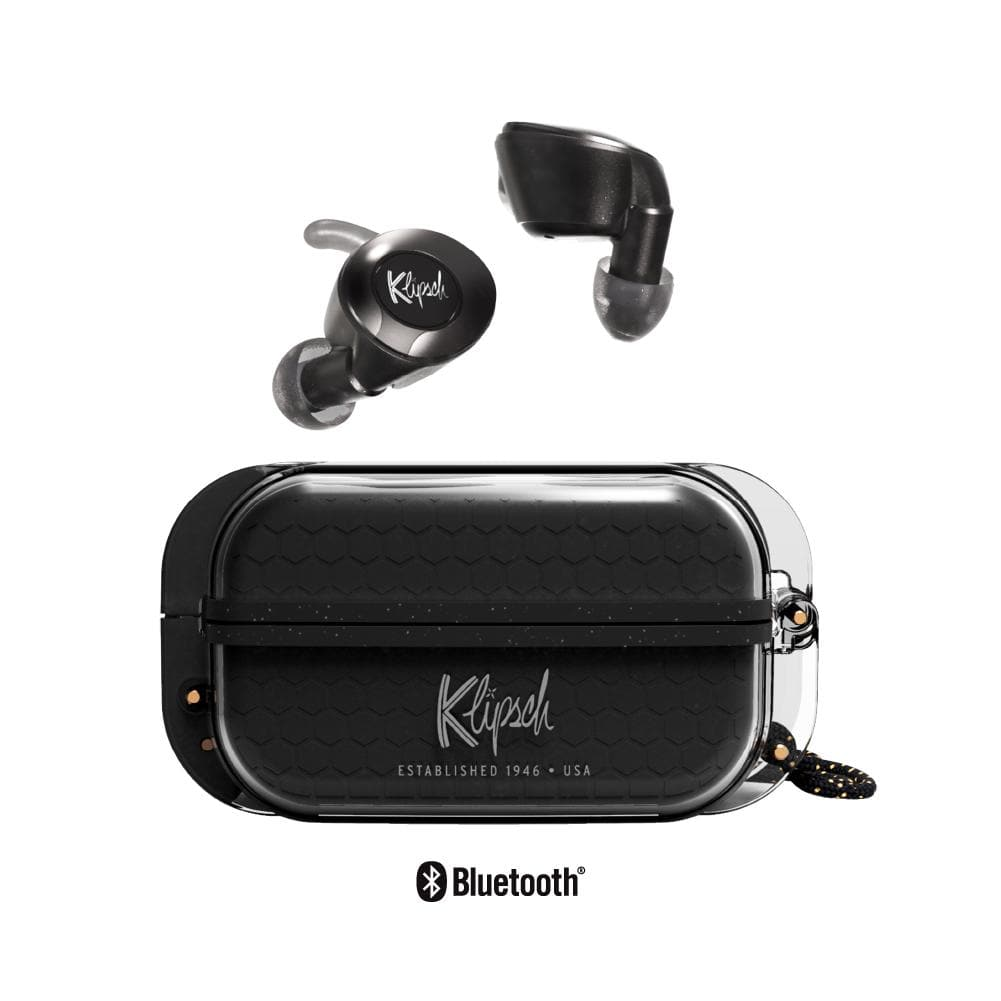 Klipsch Klipsch T5 II True Wireless Sport