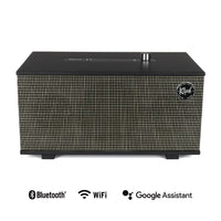Klipsch Klipsch The Three With The Google Assistant