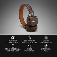 Marshall Marshall Major III Bluetooth