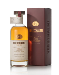 Yerushalmi Solum Pirate Oak Single Cask 46.3%