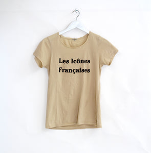 T-shirt by  les Coyotes de Paris