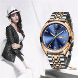Women's Luxury Wrist Watch