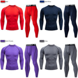 Fitness Compression Suits - Available In Six Colors! - Drestiny