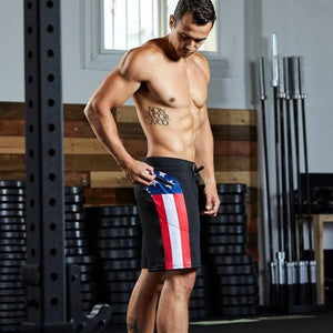 Quick Drying Sport Shorts - 8 Styles To Choose From! - Drestiny