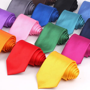 Candy Color Ties - Drestiny