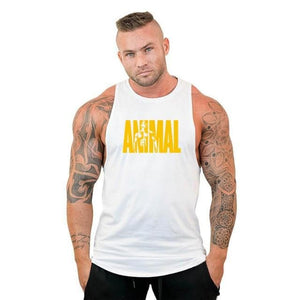 New Gym Tank Top - Plain Or With Various Motivational Sayings! - Drestiny