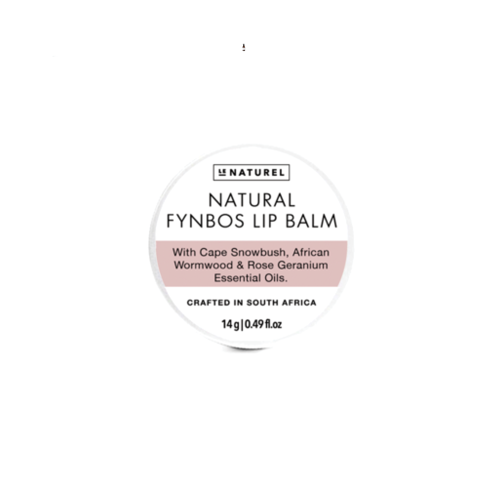 Natural Fynbos Lip Balm (14g) - Le Naturel