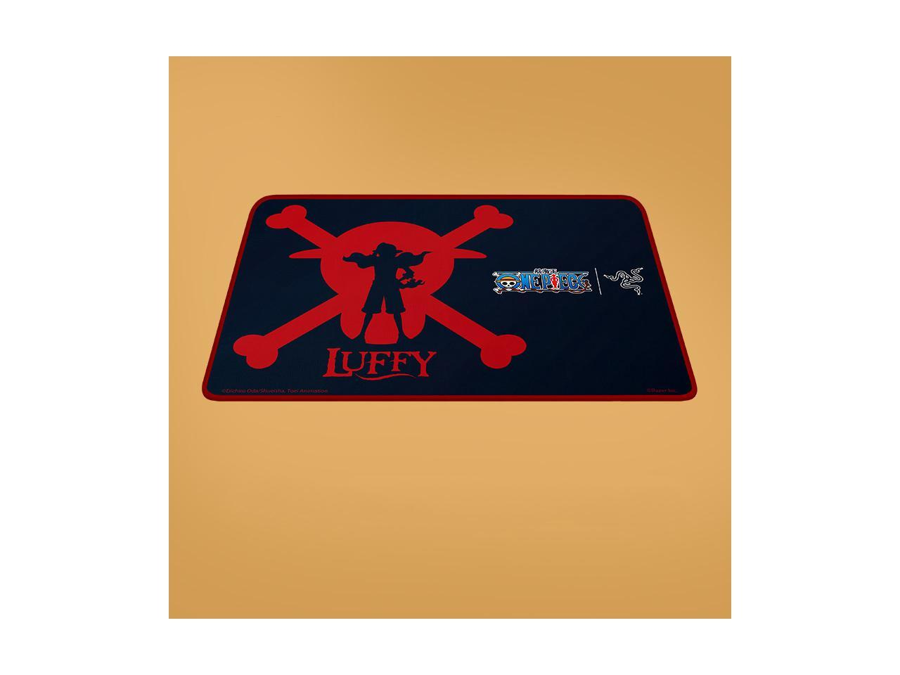 RAZER x One Piece Viper Mini Gaming Mouse with Mousepad