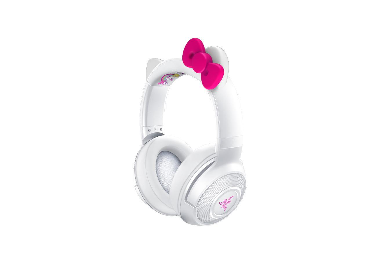 RAZER x Sanrio Characters Edition Bluetooth Wireless Headset